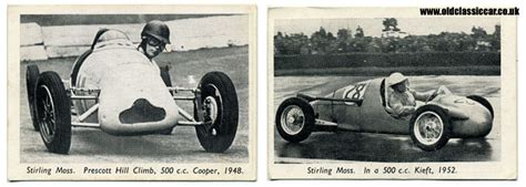 classic motor racing wikiwand 28 images sir stirling moss s aston martin involved in hudson stirling moss trade cards produced in 1955 following the