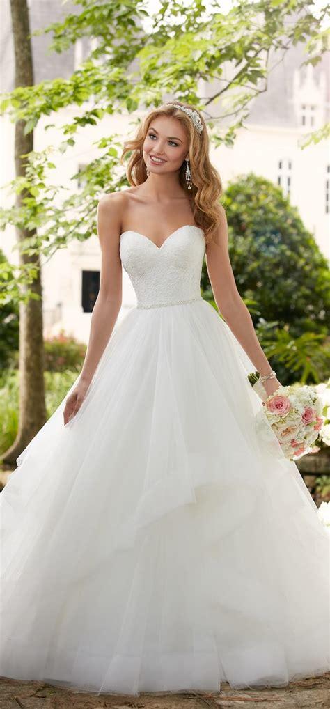 Wedding Dresses York by Wedding Dresses By Stella York 2017 Bridal