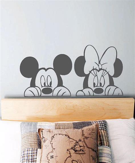 Disney Mickey Wall