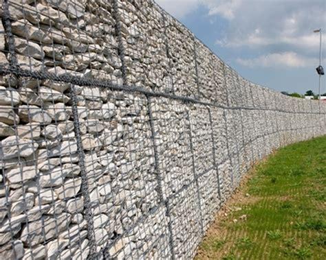gabion retaining walls architectural cladding phi group