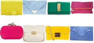 colorful clutches colorful clutches pretty polished