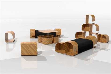 Furniture Design by Modular Furniture Design By Kriszti 225 N Griz Tuvie