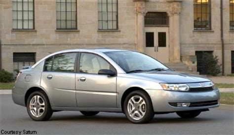 how cars work for dummies 2003 saturn l series parental controls 2003 saturn ion