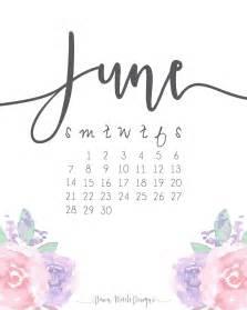 Calendar 2018 Wallpaper Desktop Wallpapers Calendar June 2017 Wallpaper Cave