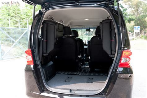 honda freed review  carhk