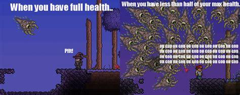 Terraria Memes - terraria memes reborn reborn page 10 terraria