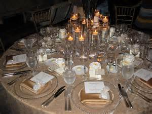 Wedding Reception Table Settings Kaiser S Wedding Bringing Brides And Wedding Vendors Together Step 91 Decide On Your