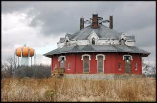 Red Barn Circleville Ohio Octagon House Joy Studio Design Gallery Best Design