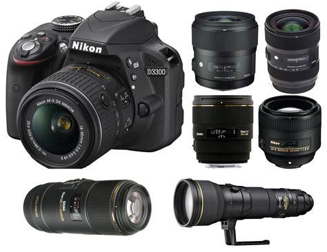 best lenses for nikon d3300 best lenses for nikon d3300 lens rumors