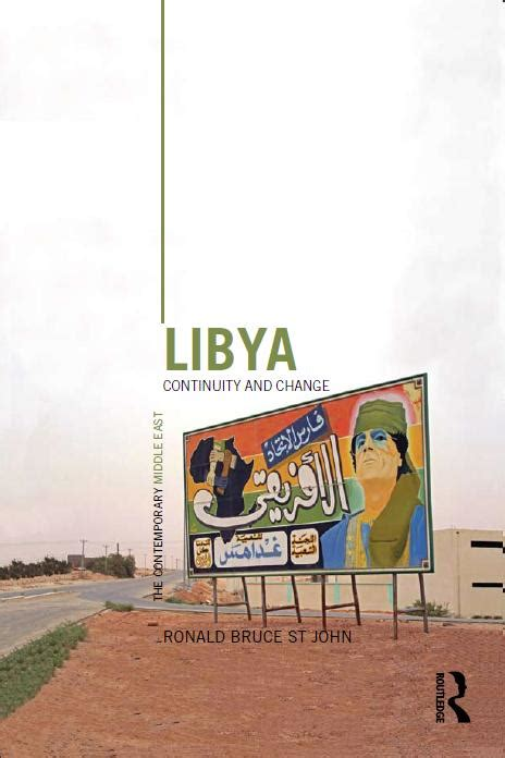 libya from colony to revolution books ronald bruce st books