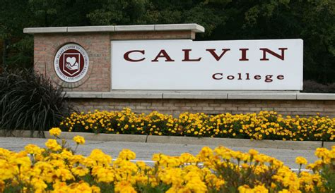 Calvin College Search Calvin College Offers 7 Faculty Buyouts Future Layoffs Possible Mlive