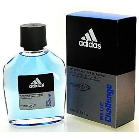 Parfum Adidas Blue Challenge mens fragrance adidas energy aftershave scent boxed
