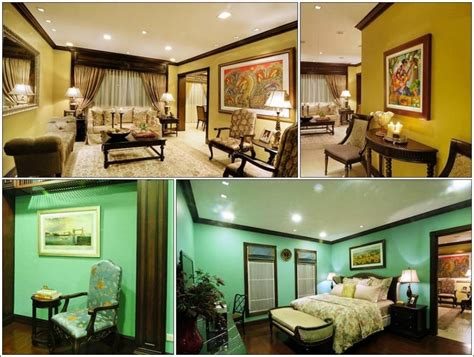 home interior design in philippines modern house color in the philippines modern house