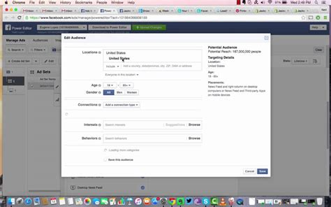facebook ppc ads tutorial facebook ads tutorial 2015 the right way to boost your