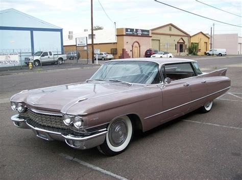 1960 cadillacs for sale 80 best images about classic cadillacs on cars
