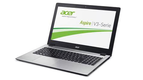 Laptop Acer Acer Aspire V3 acer aspire v3 574g 1zi review pc advisor