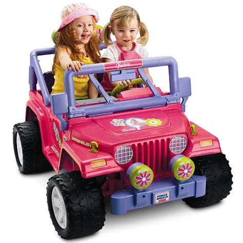 jeep power wheels 90s power wheels retrospective