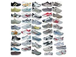 different types of athletic shoes foot type running style foot protection footwear