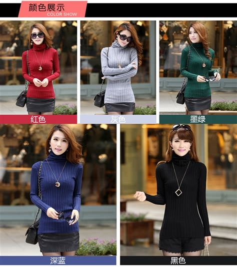 Sweater Korea Baju Korea sweater korea jyy1141 5 pilihan warna coat korea