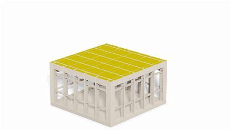 si modular flachdach si modular
