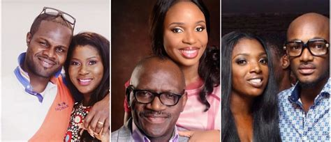 celebrity couples in nigeria 18 nigerian celebrity couples who have celebrated their