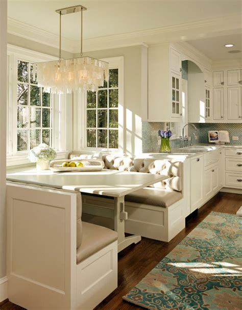 kitchen nook ideas stylish kitchen nook design ideas