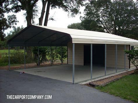 carport firma our metal carports the carport company