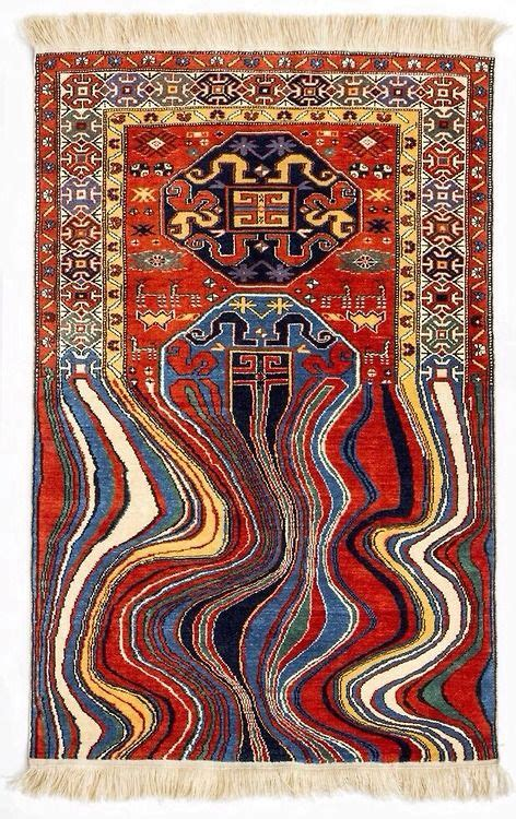 psychedelic rug psychedelic and dashboards on