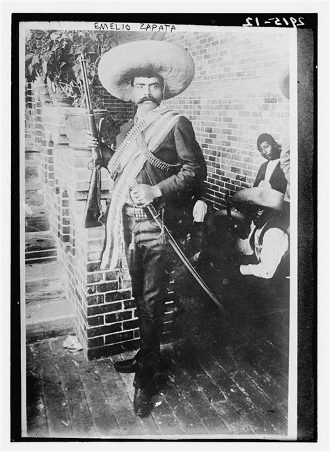 The Mexican revolution: its past, present and future