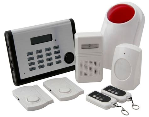 home security devices planning your protection strategy