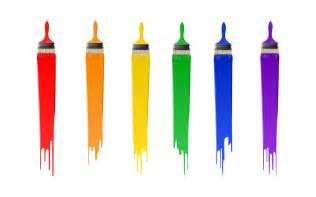 White Paint Paintbrush Clipart 65 Cliparts