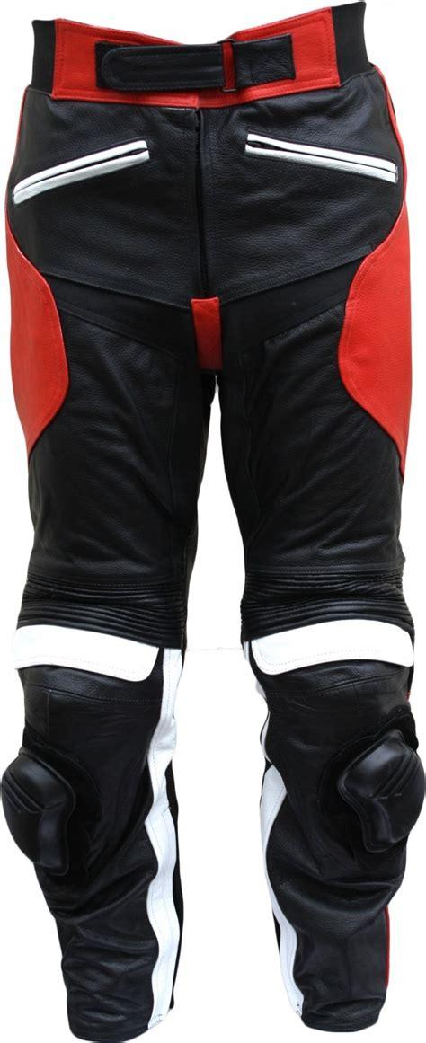 Motorrad Hose Gürtel by Damen Motorradhose Motorrad Biker Racing Lederhose