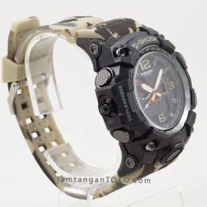 G Shock Army Coklat harga sarap jam tangan g shock gwg 1000dc 1a5 army brown kw1