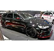 AUDI RS6 R AVANT By ABT  Come Check Out My Tuning And Super
