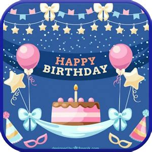 Free Gift Card Google - free birthday cards android apps on google play