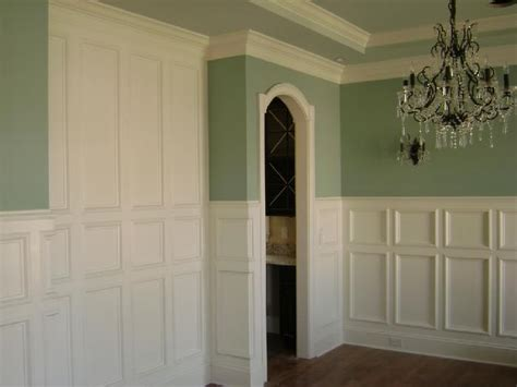 Types Of Wainscoting types and designs of wainscoting infobarrel