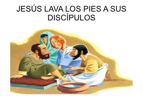 imagenes de jesus lavando los pies la semana santa en im 225 genes