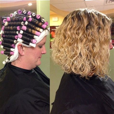 different ways to wrap perms basic perm wrap related keywords basic perm wrap long