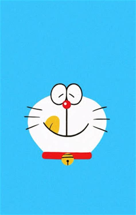 wallpaper animasi iphone download wallpaper doraemon lucu untuk android dan ios