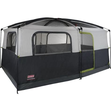 Coleman Prairie Cabin Tent by Let S Talk Tents The Prairie By Coleman Bass Pro