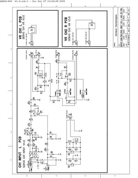 Power Lifier Ocl 300 Watt power lifier schematics wiring automotive wiring diagram