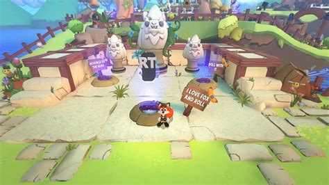lucky s tale guardian trials dlc released