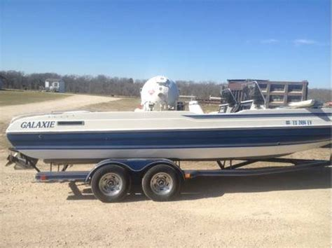 galaxie deck boat for sale galaxie deck boat for sale