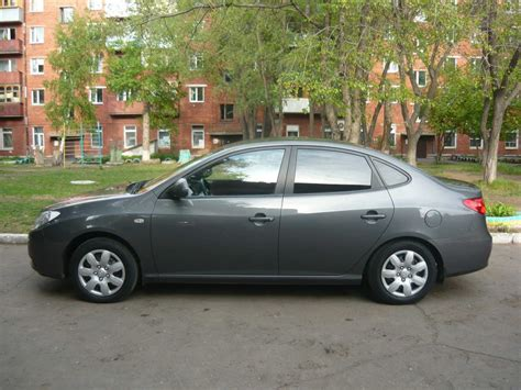2008 Hyundai Elantra Manual by Used 2008 Hyundai Elantra Photos Gasoline Manual For Sale