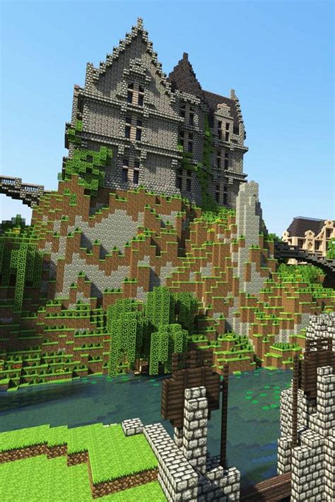 really cool houses 17 best images about minecraft houses on pinterest cool
