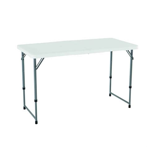 Best Folding Table by The Best Utility Folding Tables Review In 2016 Top 10