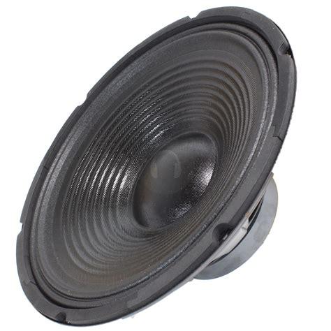 Can Non Speaker Woofer 12 Inch monacor sp 302pa 12 inch woofer speaker driver 200w ebay