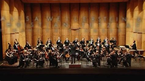 chambre orchestra sydney opera house mahler chamber orchestra preview