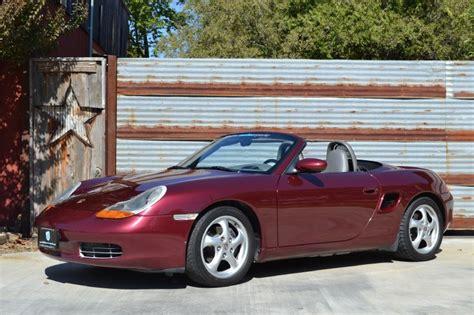 Porsche For Sale Cheap by Cheap Porsche Boxster For Sale Autos Post