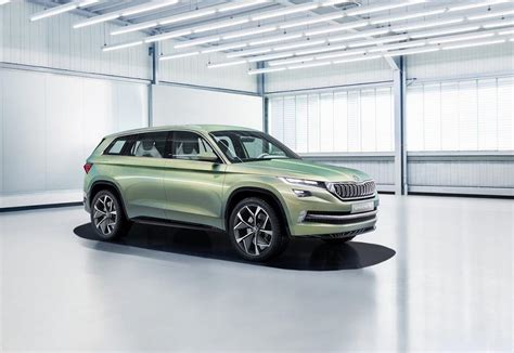 skoda kodiaq india launch price specs details 8
